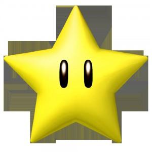 Mario stjerne