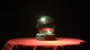 krystalkugle
