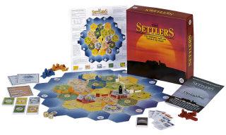settlers spil
